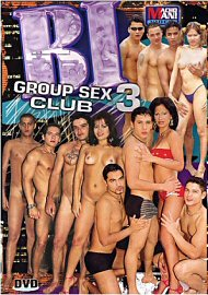 Bi Group Sex Club 3 (45611.110)